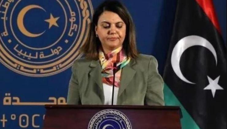 Libya Akdeniz'deki yasa dışı göçle mücadelede güney sınırlarının korunması için AB ülkeleri ile anlaştı