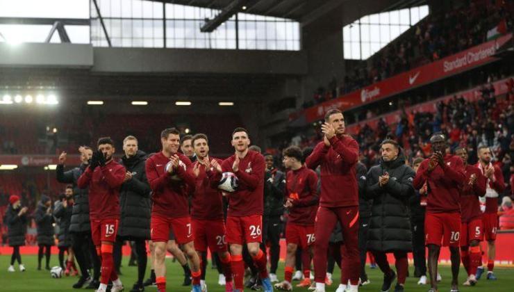 Liverpool ilk transferini yaptı: Ibrahime Konate