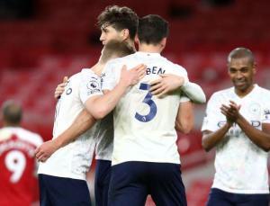 Manchester City'in sahibi Şeyh Mansour'dan taraftara müjdeli haber