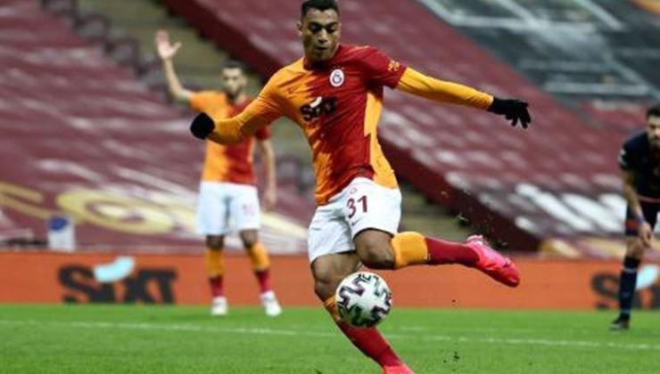 Mısırlı Zamalek'ten Galatasaraylı Mustafa'yla ilgili açıklama