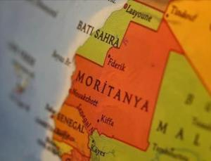 Moritanya'da iktidar partisi, Filistin halkına destek amaçlı yardım kampanyası başlattı