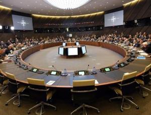 NATO ülkeleri genelkurmay başkanları bir araya geldi