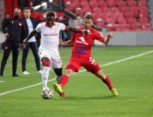 Samsunspor'u yıkan Altınordu, TFF 1. Lig play-off finalinde