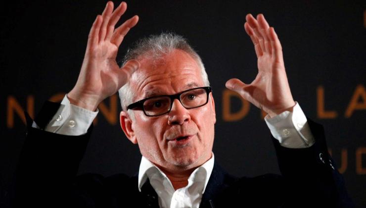 Sinema dünyasında Cannes heyecanı (Corona protokolleri belirlendi)