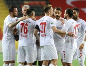 Sivasspor kritik maça dört eksikle çıkacak
