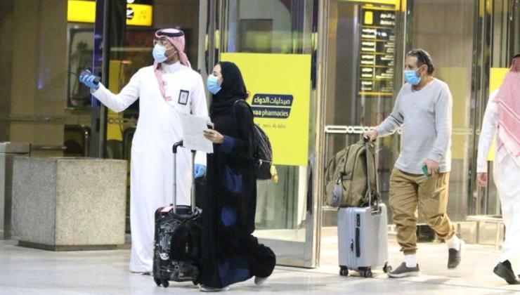 Suudi Arabistan vatandaşlarına uyguladığı seyahat yasağını kaldırıyor