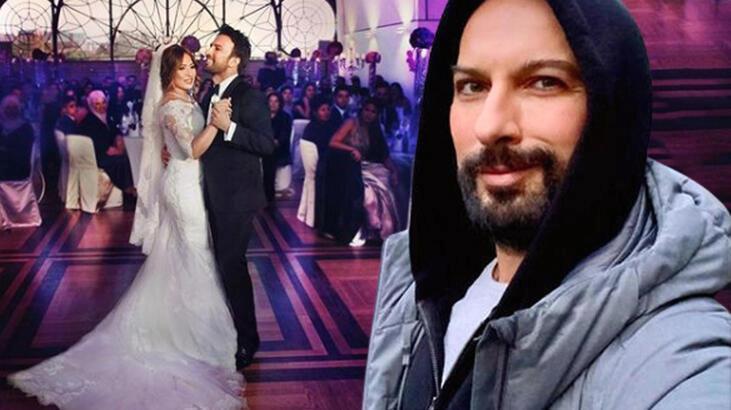Tarkan'dan 5 yıl sonra gelen nikah öncesi pozu