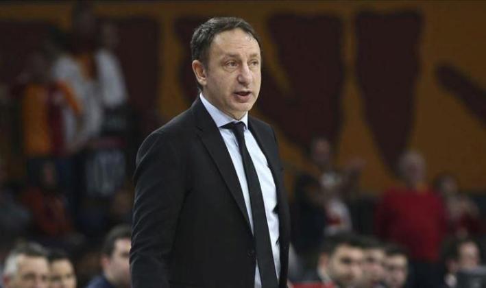 Türkiye Basketbol A Milli Takımı Başantrenörü önemli açıklamalarda bulundu