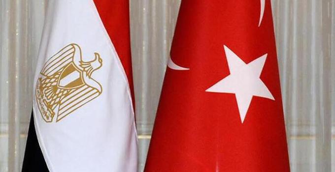 Türkiye ile Mısır arasında kritik görüşme! Açıklama geldi