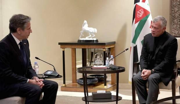 Ürdün'den ABD'ye İsrail uyarısı: Provokasyonu durdursunlar