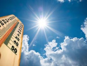 10 Haziran hava durumu:Bugün hava nasıl olacak?
