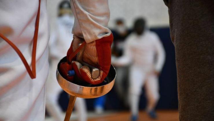 2021 UIPM Pentatlon Dünya Şampiyonası'nda milli sporcu İlke Özyüksel, finale kaldı