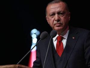 AKP'li milletvekilleriyle bir araya gelen Erdoğan'dan talimat