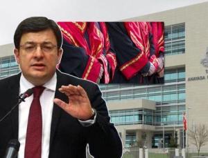 CHP'li Erkek tepki gösterdi: Başsavcıların yeni yetkisi AYM'ye götürülecek