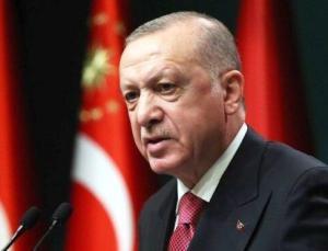 Erdoğan'dan mülteci mesajı: Evlerine dönmeleri için çaba gösterilmesi şart