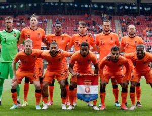 EURO 2020 C GRUBU | Yenilenen Hollanda kupayı istiyor