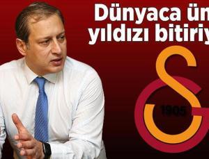 Galatasaray Başkanı Burak Elmas, dünyaca ünlü yıldızın transferi için girişimlere başladı!