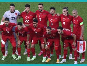 Galler maçında sakatlanan Umut Meraş, İsviçre maçında forma giyemeyecek