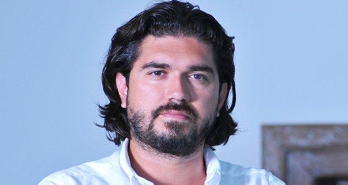 Rasim Ozan Kütahyalı'dan Sedat Peker'in iddialarına yanıt