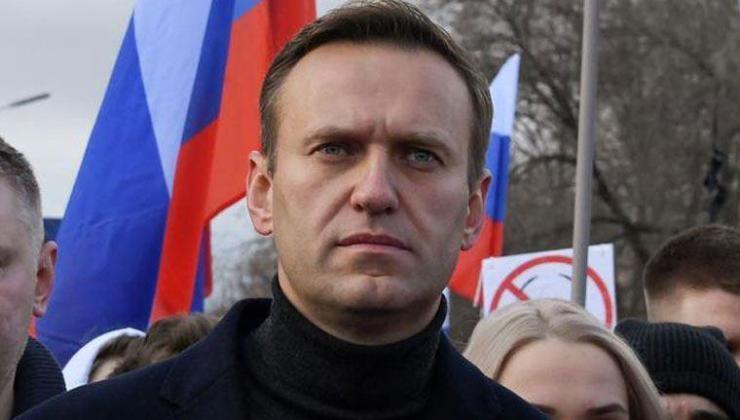 Rusya'da, muhalif Aleksey Navalny bağlantılı örgütlere mahkeme kararıyla yasak getirildi