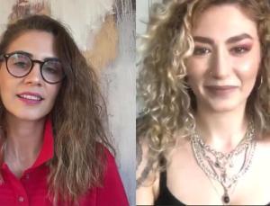 Sena Şener: Sosyal medyada zorbalığa çok maruz kaldım!