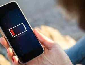 Yeni pil teknolojisiyle telefonlar 5 dakikada şar edilebilir