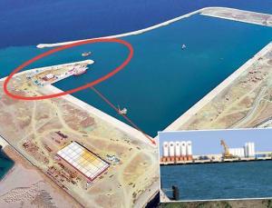 Yerli doğal gaz Filyos'tan yayılacak