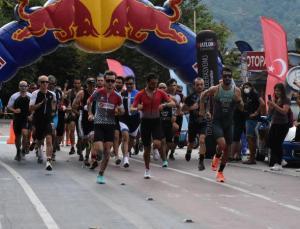 Avrupa Triatlon Kupası Balıkesir'de düzenlenecek