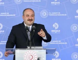 Bakan Varank: Türkiye her alanda gaza basmış durumda