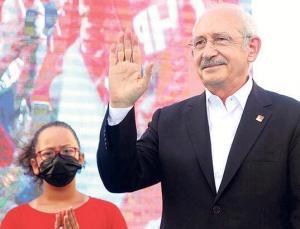 CHP'li başkanlara talimat: Sanatçılara sahip çıkın