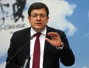 CHP'li Erkek'ten sert sözler: Erdoğan ve Soylu kirli bir suçun üstünü örtüyor
