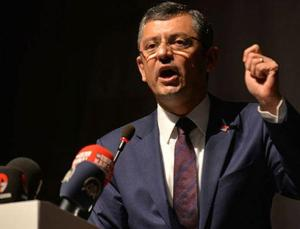 CHP'li Özel'den '15 Temmuz' sorusu: Neden kışlaları FETÖ'cülere terk ettiniz?