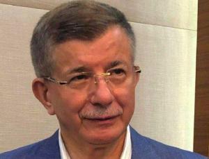 Davutoğlu: Cumhur İttifakı dağılacak