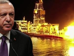Erdoğan: Açtığımız kuyular ilk değil, son da olmayacak