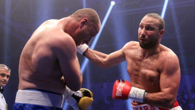 Fırat Arslan, dünya şampiyonluk eleme maçına çıkıyor
