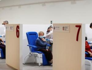 İtalya'dan Kovid-19 raporu: Ölenlerin yüzde 99'u tam aşı olmadı
