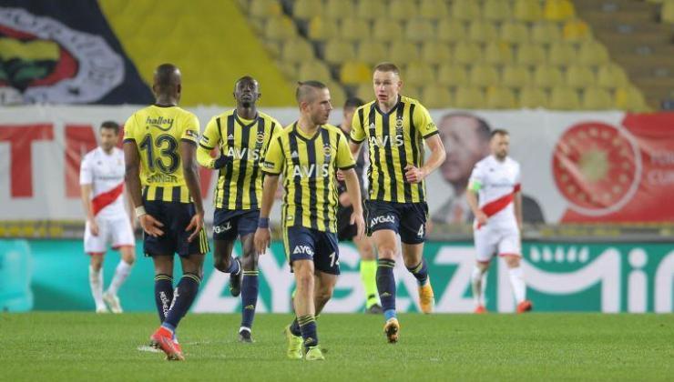 Paulinho'nun, Fenerbahçe'nin teklifine sıcak bakmadığı iddia edildi