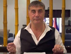 Sedat Peker 'Esenyurt' iddialarını sürdürüyor