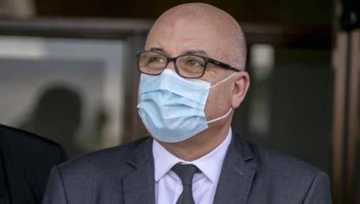 Tunus'ta vaka artışı durdurulamadı, Sağlık Bakanı görevden alındı