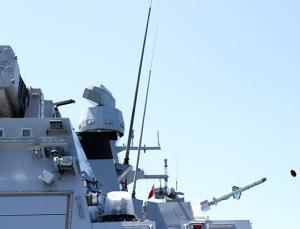'Türkiye kendi savaş gemisini inşa eden 10 ülke arasında'