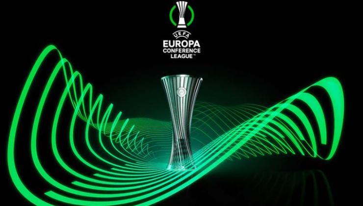 UEFA, Avrupa Konferans Ligi kupasını tanıttı