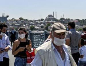 Uzmanından sıcak havada maske takmanın formülü