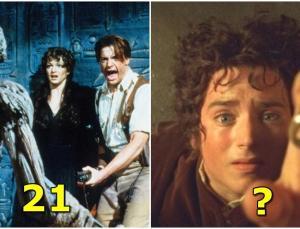 birbirinden büyülü maceralar! i̇şte imdb'ye göre en popüler 50 fantastik film