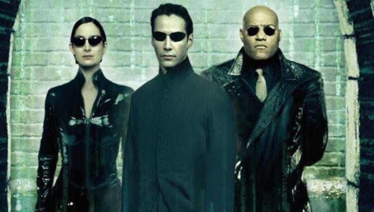 the matrix'in yeni filminin resmi adı açıklandı