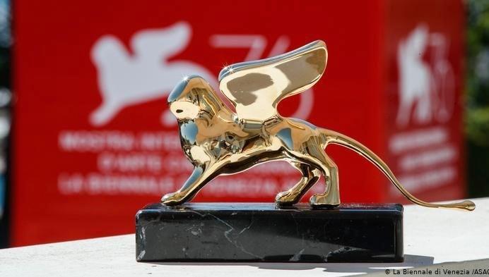 78. venedik film festivali'nde büyük ödülü l'événement kazandı