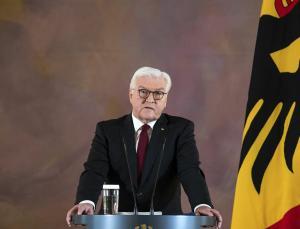 almanya cumhurbaşkanı steinmeier: afganistan'da birçok şeyde başarısız olduk