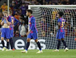 barcelona bayern münih karşısında ezildi! şampiyonlar ligi'nde gecenin sonuçları