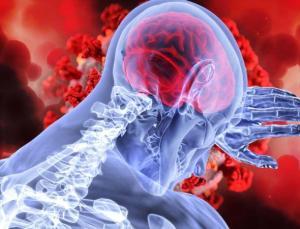 Covid-19'un beyne etkileri: Zihinsel fonksiyonları çok hızlı geriletiyor