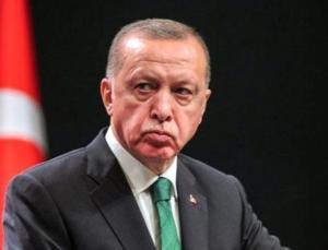 erdoğan'dan sert açıklama: taliban amerika'nın silahlarıyla hareket ediyor
