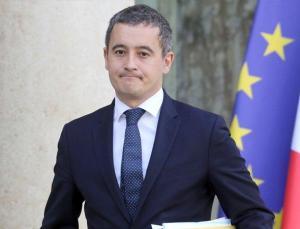 fransa'da tecavüzle suçlanan i̇çişleri bakanı darmanin yargılanmayacak